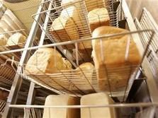 Catat! Produsen Sari Roti Bakal Buyback 700 Juta Saham