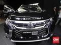 Diskon Mitsubishi Selama IIMS 2018, kecuali Xpander
