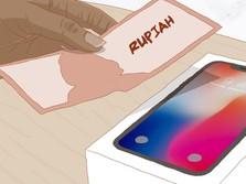 Dolar Menguat, Harga Handphone Bisa Lebih Mahal