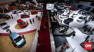 Buru SUV Diskon Puluhan Juta di IIMS 2018