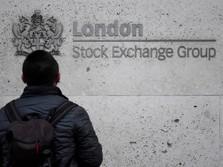 UE Setujui Perjanjian Brexit Inggris, Bursa Eropa Menguat