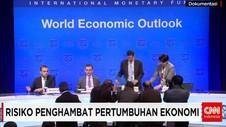 Risiko Penghambat Pertumbuhan Ekonomi