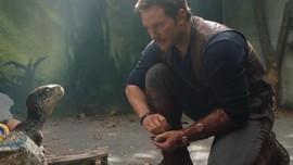 'Jurassic World 2' Seharusnya Punya Adegan Lesbian