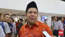 Fahri Minta Insiden Sembako Maut Pesta Rakyat Monas Diusut
