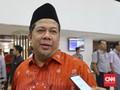 Fahri Hamzah Nilai Wajar KPK Tak Fasilitasi Hak Suara Tahanan