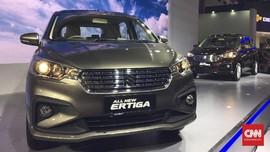 Simak Perubahan Suzuki Ertiga Baru