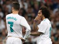 Real Madrid Imbang Lawan Athletic Bilbao