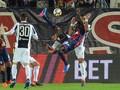 Juventus Kembali Kebobolan dengan Gol Tendangan Salto