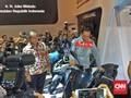 Dyandra Bidik Transaksi IIMS 2019 Capai Rp4 Triliun