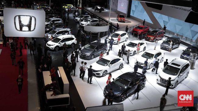 Penjualan Mobil di China Melorot pada 2019