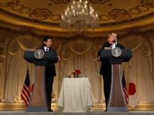 AS Investigasi Impor Mobil, PM Jepang Bela Produsen Otomotif