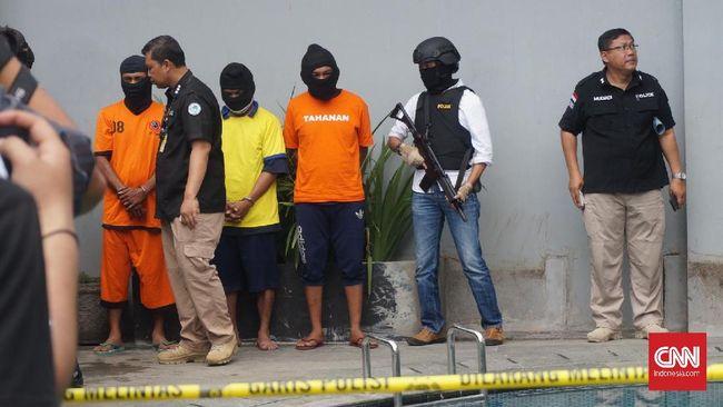 Polisi Sita Semua Aset Pemilik Miras Oplosan Maut Cicalengka