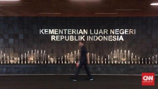 Drama Sandera dan Notifikasi Eksekusi Uji Taji Diplomasi RI