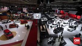 Daftar Diskon MPV Hingga Rp80 Juta di IIMS 2018