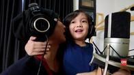 VIDEO: Mengenal Saga, Si Pencipta 'Telur Dadar'