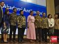 ICW Luncurkan Aplikasi Akademi Antikorupsi