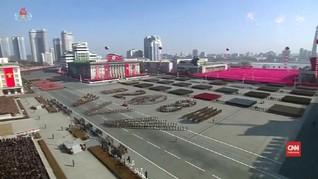 VIDEO: Perjanjian Damai yang Diimpikan Dua Korea
