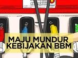 Utak Atik Harga BBM, dari Rezim Suharto Hingga Jokowi