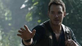 'Jurassic World: Fallen Kingdom' Kuasai Box Office 48 Negara