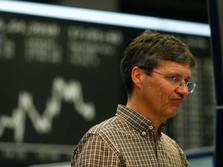Kinerja Jadi Fokus, Bursa Eropa Ditutup Variatif Pekan Lalu