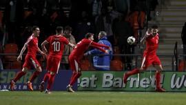 Penampilan Kedua Serbia di Piala Dunia