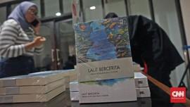 Masyarakat Bandung Terpikat Cerita Laut soal Tragedi 1998