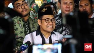 Cak Imin Soal Baliho: Jokowi Bukan Menyindir, Itu Memuja