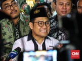 PKB Resmi Dukung Jokowi dengan Cawapres Cak Imin