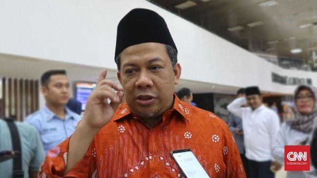 Fahri Sebut Pemilu 2019 'Ladang Pembantaian' Partai Kecil