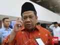 Fahri Kicaukan 'Dosa-dosa Jokowi' soal Ideologi dan Persatuan