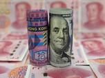 Jaga Nilai Tukar, Hong Kong Intervensi Dolar AS Rp 29 T