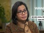 VIDEO: Sri Mulyani Bicara Perang Dagang dan Kenaikan Rating