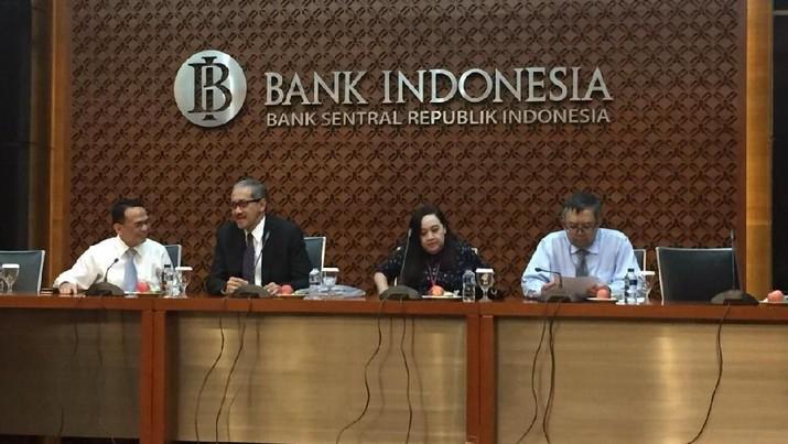 Stance BI: Mempertahankan Suku Bunga Demi Pemulihan Ekonomi