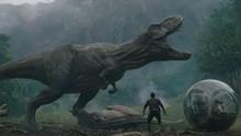 Sutradara Ungkap Judul Resmi Jurassic World 3, Dominion