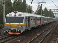 Mulai 1 Desember PT KAI Tambah Perjalanan Kereta