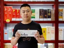 Produsen Rokok Marlboro akan Setop Jual Rokok di Negara Ini