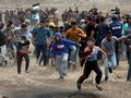 Bentrok Pemindahan Kedubes AS, 16 Warga Palestina Tewas