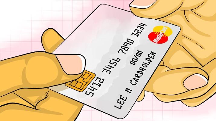 BI Dapat 1.566 Aduan Kartu Kredit, Kasus Gestun Terbanyak