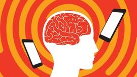 Radiasi pada Ponsel SIM Ganda Lebih Tinggi