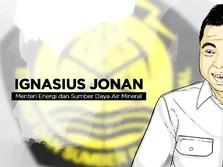 Jonan: Olah Batu Bara Jadi LPG Bisa Hemat Rp 28 T