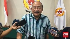 KONI Tunggu Kabar Resmi KPK Soal Pejabat yang Terciduk OTT