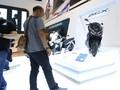 Honda PCX Hybrid Mulai Debut Perdana, Dibanderol Rp40 Juta-an