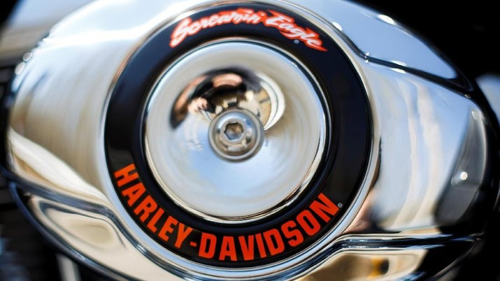 Trump Marah: Harley Tak Boleh Diproduksi di Negara Lain!