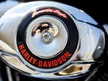 Laba Lampaui Estimasi, Saham Harley-Davidson Melesat