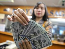 The Fed Mulai Agresif, Sepekan Rupiah Amsyong!