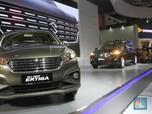 Harga Mobil Suzuki Kena PPnBM 0%: Ertiga Jadi Rp 100 Jutaan