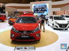 Penjualan Mobil Semester I-2018 Naik 3%, Toyota Anjlok 17%