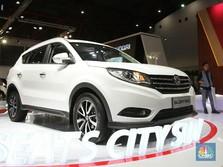 Harga Jual Kembali Mobil China Anjlok? Ini Kata Wuling & DFSK