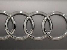 Audi Recall 1,6 Juta Unit Mobil di Seluruh Dunia