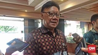 Jawa Barat Sabet Penghargaan Provinsi dengan Kinerja Terbaik